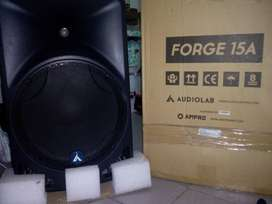 audiolab FORGE 15A
