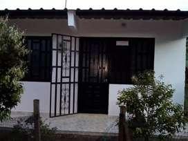 Se vende linda casa