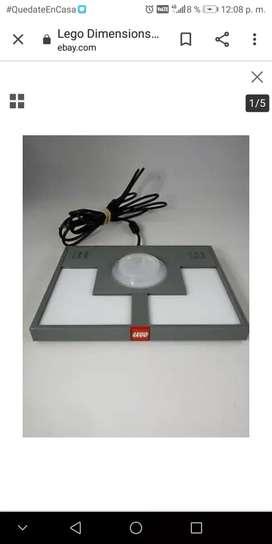 Base Pad Lego Xbox One USB