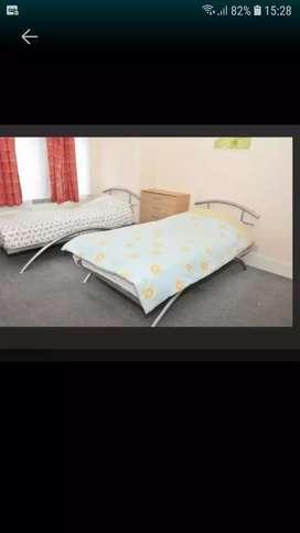 Alquiler de cama para caballero