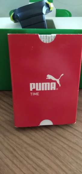 Reloj Puma Digital impecable