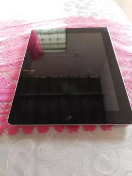 Vendo Ipad2 Negociable