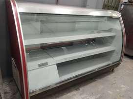 Nevera refrigerador como nueva original