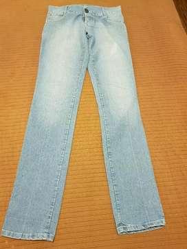 Pantalón de jeans Talle M o 38.