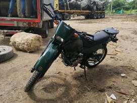 Se Vende Moto Yamaha Xt 225