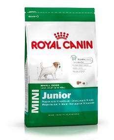 Royal Canin Mini Junior x 7,5kg