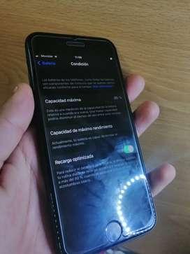 Iphone 7 vendo o cambio