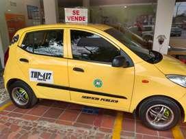 Vendo taxi 2016