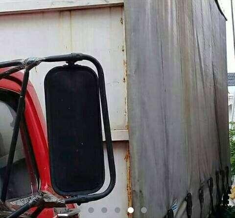 Venta de camión mercedes benz o permuta 0