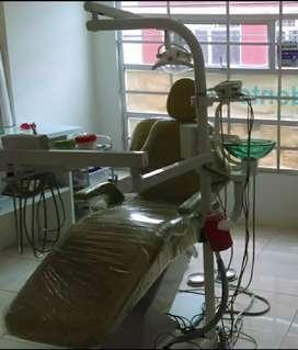 Ganga Unidad odontológica excelente estado