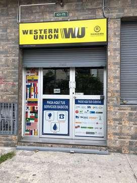 Agencia Western Union (Franquicia) Quito