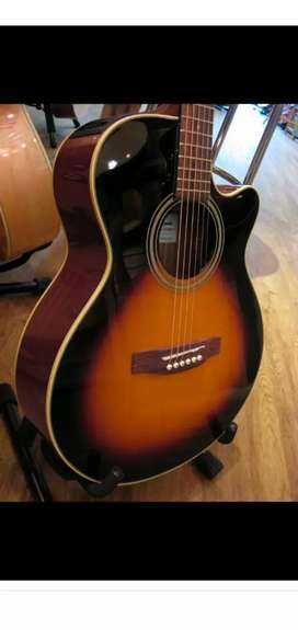 Guitarra Takamine