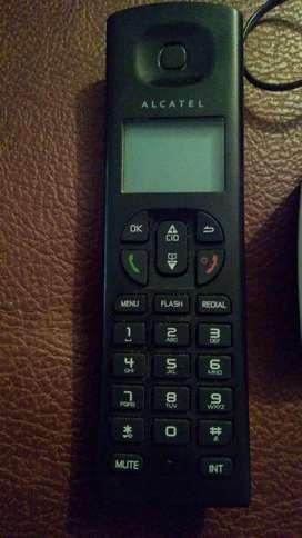 Telefono Inalámbrico Alcatel Reparar