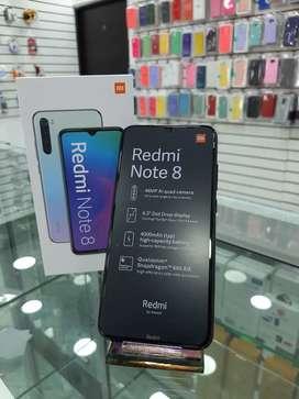 Xiaomi Redmi Note 8 Nueva