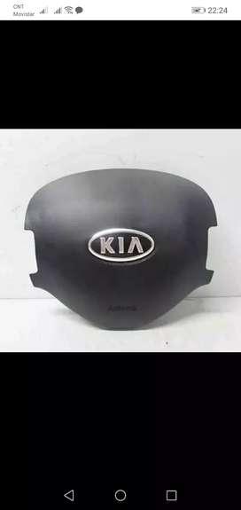 Vendo airbag kia sportage r