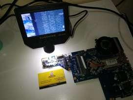 Reballing  Chip de Video, Ps4 Ps3 Laptop