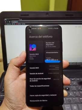 Xiaomi Mi 10T Pro de 256 gigas y 8 de ram-(LEER BIEN)
