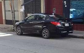 En venta auto Hyundai accet