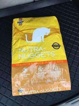 Nutra Nuggets Gato Mantenimiento 7.5 kg