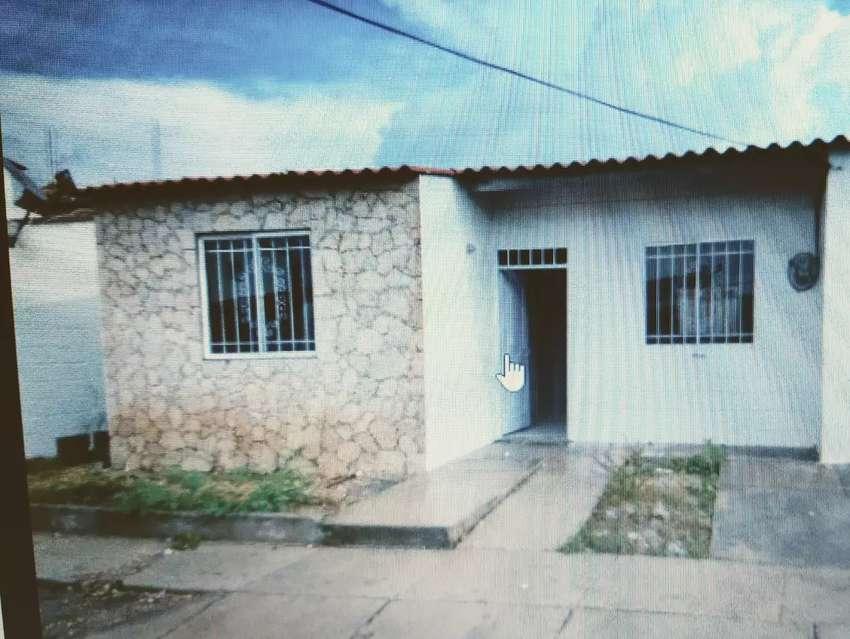 Se arrienda casa en urbanización bonanza - Turbaco 0