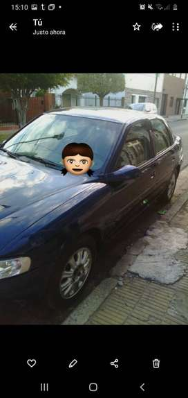 VENDO VECTRA 1998 16 2.O CD