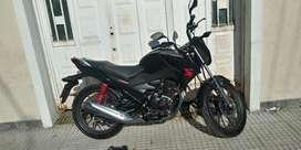 Honda Twister 125
