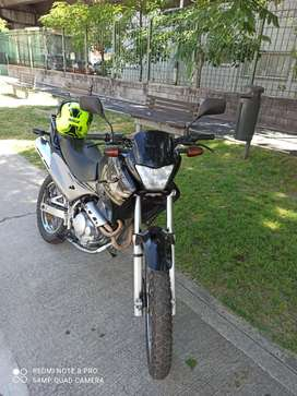 Honda Falcón ns 400