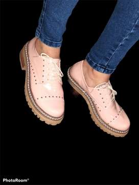 Zapatos super comodas