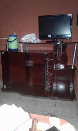 Mesa para tv buen estado