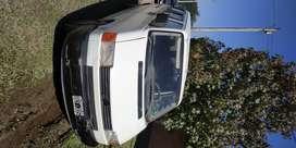 Combi, furgoneta, utilitario, vw transporter 1.9 TDI