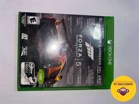 FORZA 5-XBOX ONE