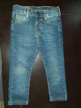 Jeans Marca Mimo Impecable