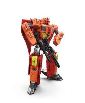 Transformers Titan Return: Autobot Infinitus Sentinel Prime