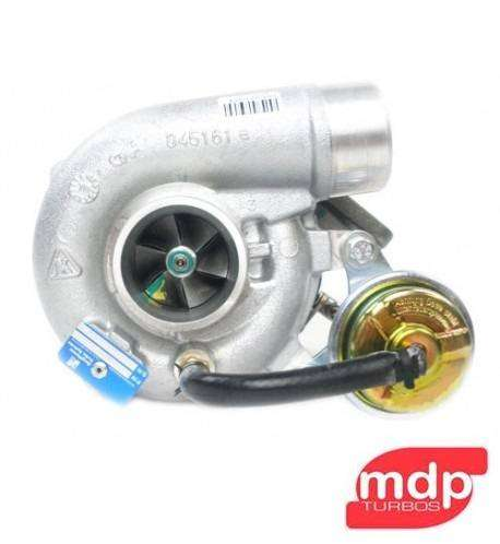 Turbo Iveco Daily Peugeot Boxer Citroen Jumper 2.8 K03-0081