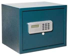 Caja Fuerte Motor Electrico 38 x 30 x 30 cm 27 lt Fixser NUEVO