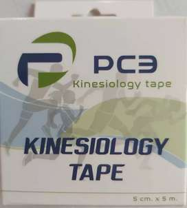 Cinta kinediology tape