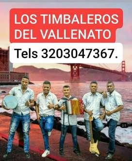 Grupo vallenato en medellin / papayera