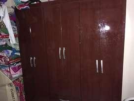 Closet 1 mes fe uso
