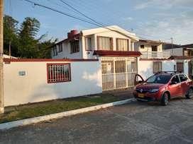 Casa en Anapoima con 2 aptos independientes. Liberia