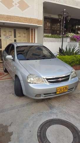 Vendo Optra 1.4 Modelo 2006
