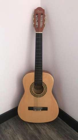Vendo Guitarra Acustica