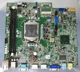 Combo Board+Intel Core I3 2120 3.3Ghz+4GB DDR3