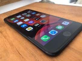Vendo o Permuto iPhone 7 Plus 128 GB Black Matte