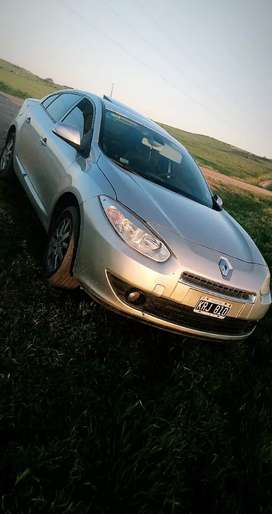 Renault fluence luxe 2.0