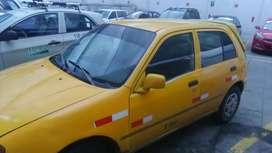 Alquilo para taxi o particular