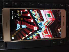 Venta Huawei P9 Lite