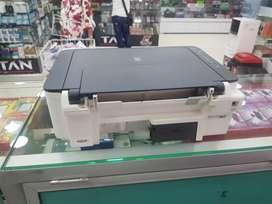 Impresora como nueva