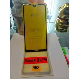 Vidrio Templado 9d Para Huawei Honor 8x Y 8x Máx !!!