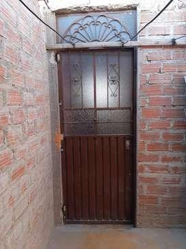 ALQUILO HABITACIONES, MOQUEGUA