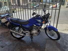 Se vende libero 125cc
